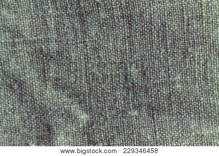 Linen Natural Texture Or Background For Web Site Or Mobile Devices.