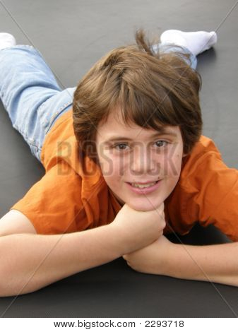 Boy Age 12