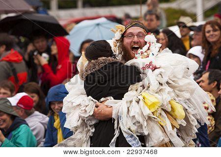 Zero Waste Freak Show