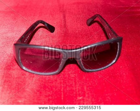 GOMEL, BELARUS - FEBRUARY 12, 2018: Kata sunglasses. Kata Eyewear is sold in finer optical and specialty stores worldwide.
