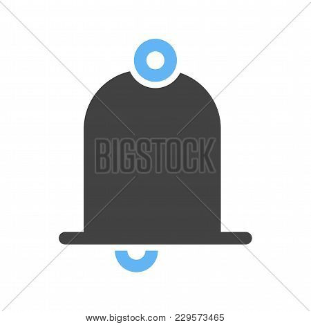 Alert, Warning, Danger Icon Vector Image.can Also Be Used For User Interface. Suitable For Mobile Ap