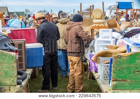 Looking For Mud Sale Bargains
