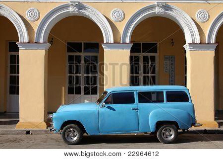 Cuba Oldtimer