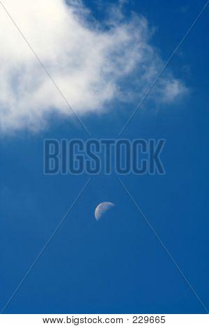 Moon Cloud 3