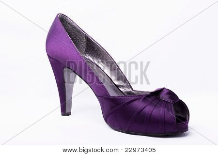 One Womens Shoe