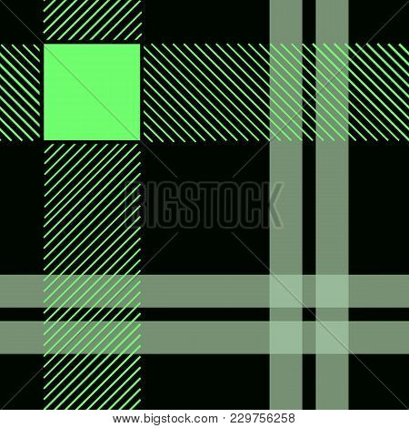 Tartan, Plaid Seamless Pattern. Wallpaper, Wrapping Paper, Textile.retro Style.fashion Illustration,