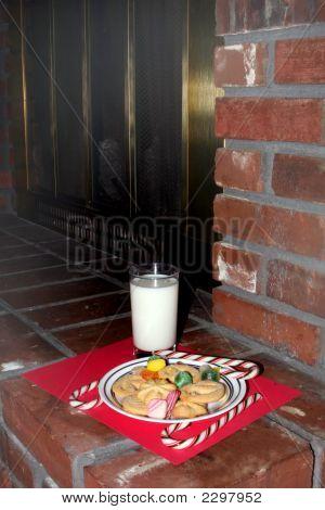Santa'S Cookie'S