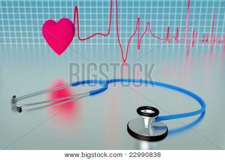 Healty heart