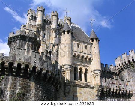 Butron's Castle 2