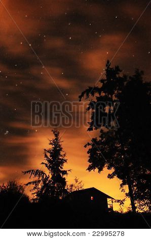 Camano Stars