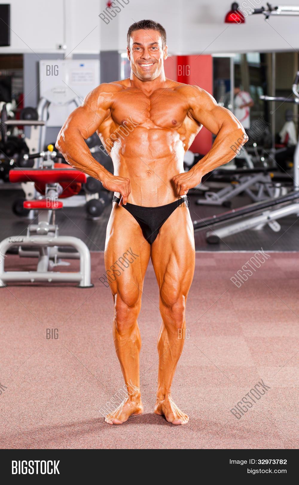 Male bodybuilder pics 6