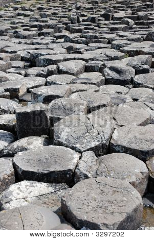 Causeway Rocks