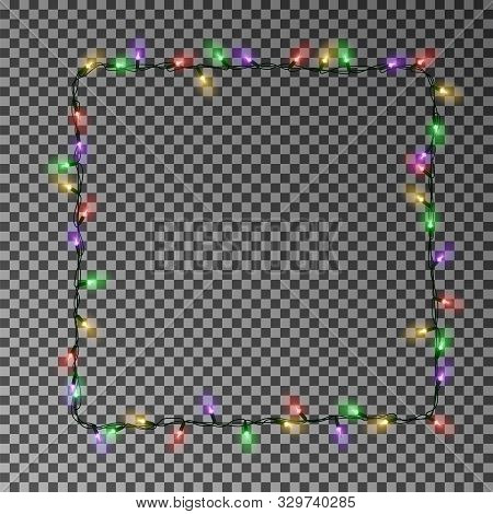 Christmas Lights Vector Photo Free Trial Bigstock Free for commercial use no attribution required high quality images. bigstock