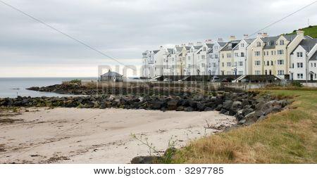 Cushenden Shore