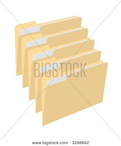 File Folders Group