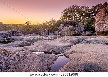 The Beglik Tash Megaliths, Sightseeing In Bulgaria