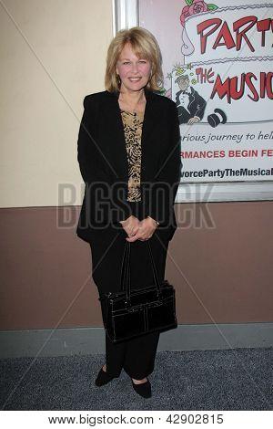 LOS ANGELES - MAR 3:  Ilene Graff arrives at the