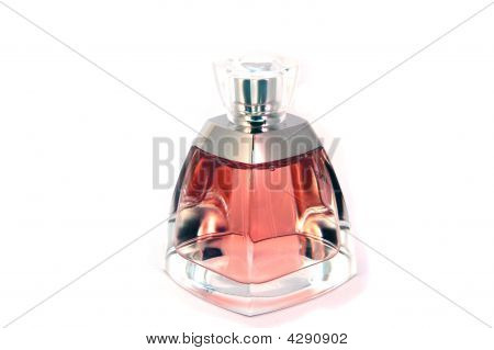 Perfume In Beautiful Bottle