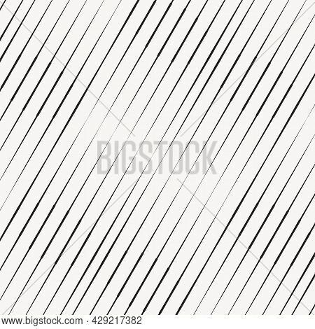 Linear Vector Pattern, Repeating Thin And Thick Line. Pattern Is Clean For Fabric, Wallpaper, Printi