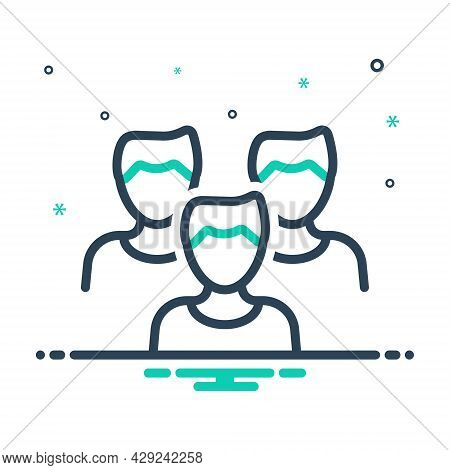 Mix Icon For Youth Youthful Puberty Young Under-age Juveniles  Teenager Teen Adolescent