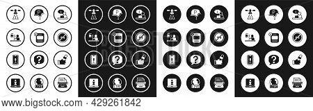 Set Television Report, Information, Breaking News, Satellite, Censored Stamp, War Journalist, Journa