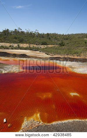 Sao Domingos Mine
