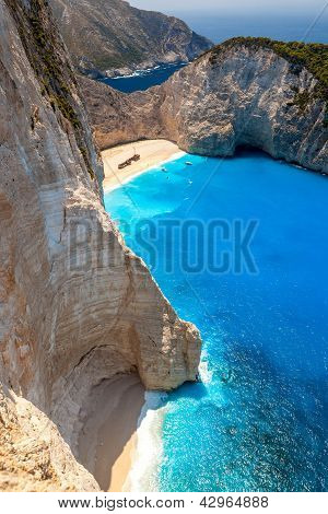 Zakynthos Greece