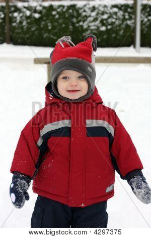 Aydens Snowday