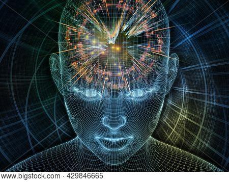 Paradigm Of Brain Frequencies