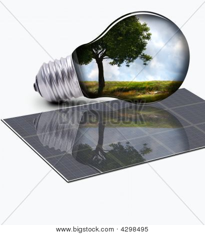 Solarlamp