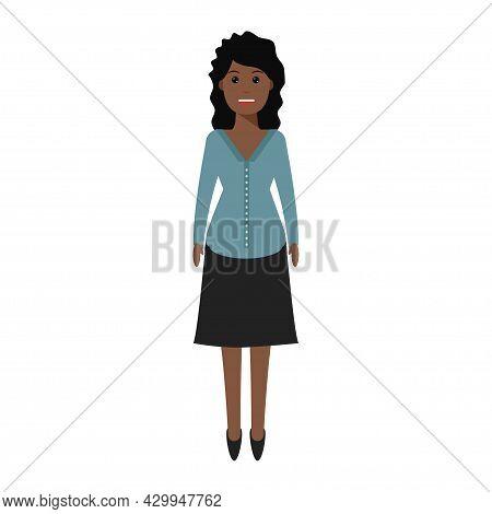 4 Women, Office 2 Dd Ww Isol People Busi