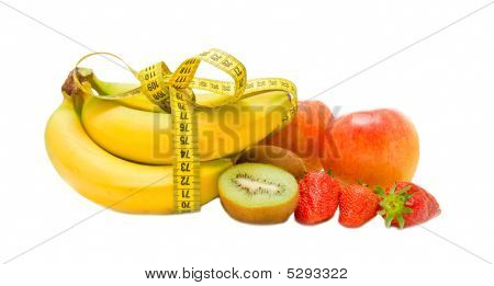 Fruits For Diet