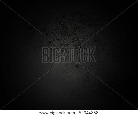 solid black background texture