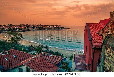 Sozopol beach resorts