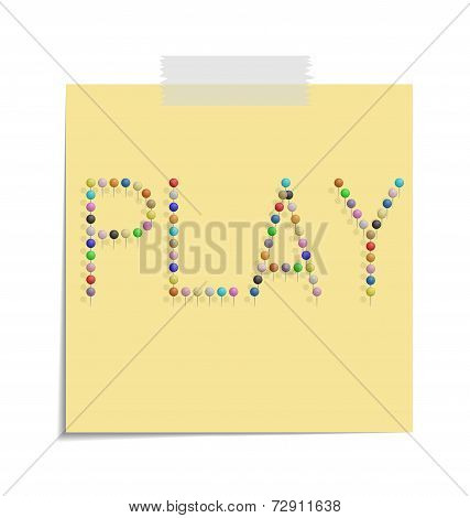 Post Play