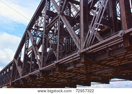 Length Of Steel Bridge