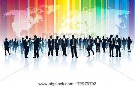 Global Meeting.