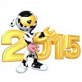 Mini Cow 2015 poster