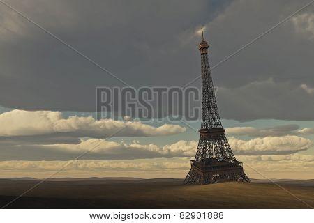 The Apocalypse In Paris
