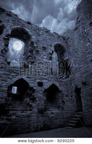 Spooky Castle