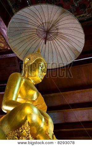 The Buddha Status