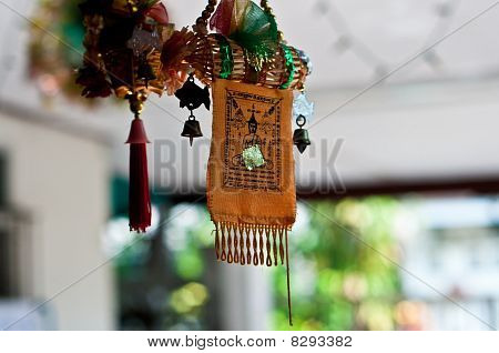 The Talisman In Thailand