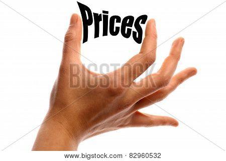 Squeezing Prices