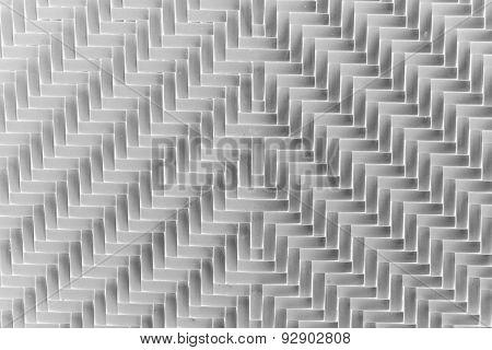 Texture Of Wickerwork
