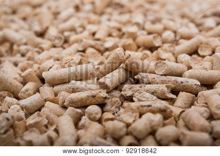 Pellets Biomass
