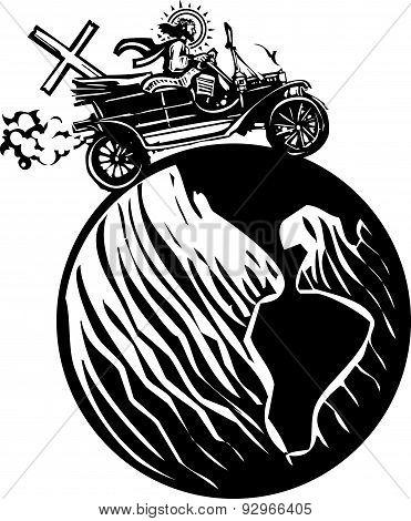 Global Automobile Christ