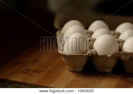 Egg Spotlight