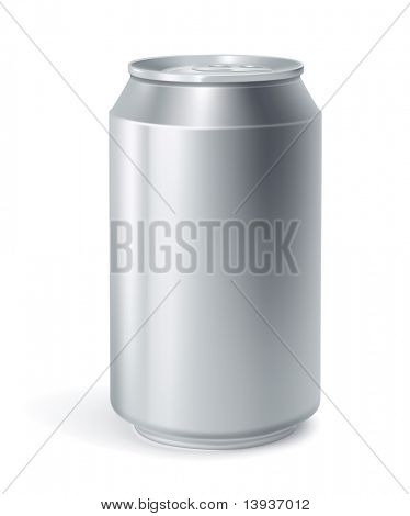 Drink Can, bitmap copy
