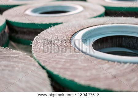 Abrasives Wheel