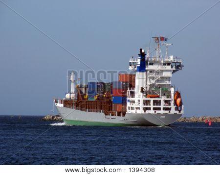Ship To London